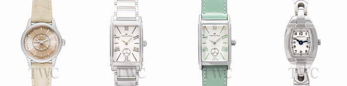 ハミルトン レディース腕時計