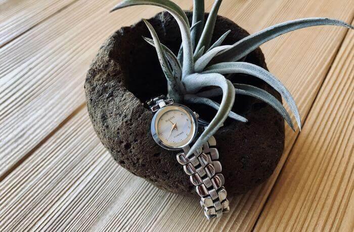 RADOレディース腕時計