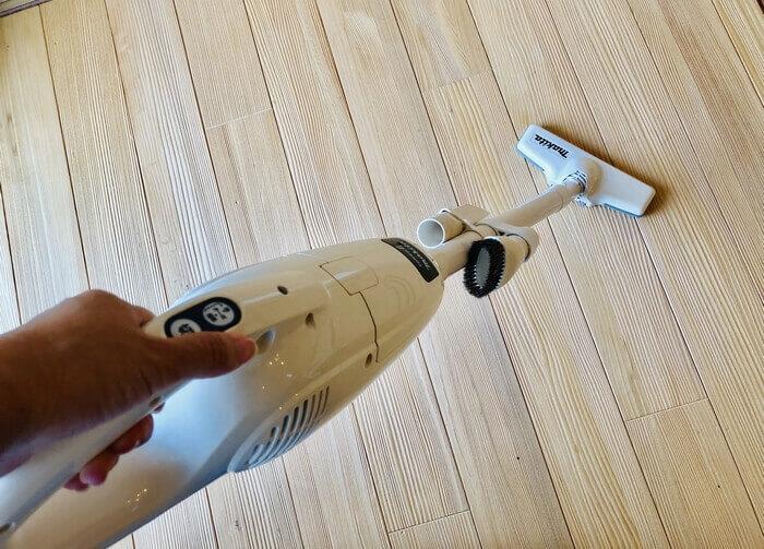 マキタ掃除機『マキタのターボ』