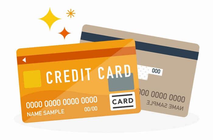 楽天ペイにおすすめのクレジットカード