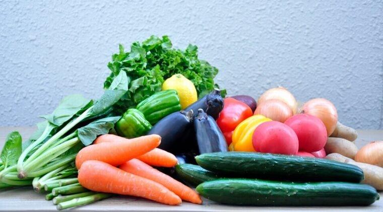 家庭菜園に挑戦